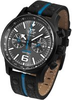 Vostok Europe Expedition 6S21-5954198