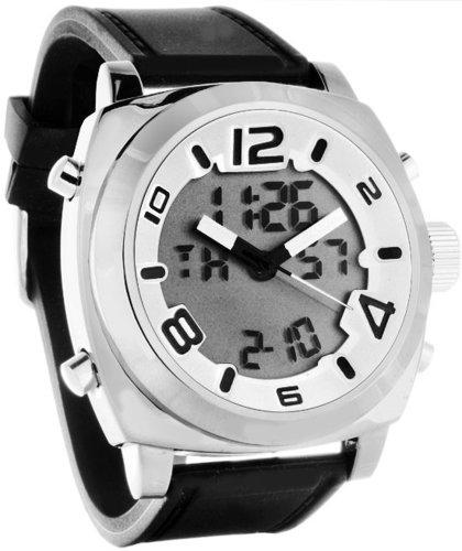 Timemaster LCD 167 04