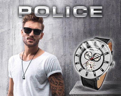 Anyro Police