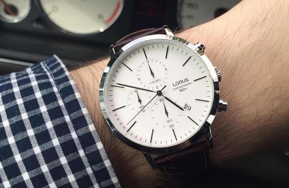 Kolekcje zegarków warte polecenia