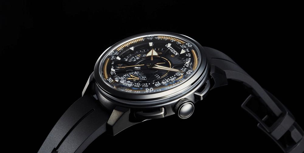 Czarny zegarek – wieczny styl