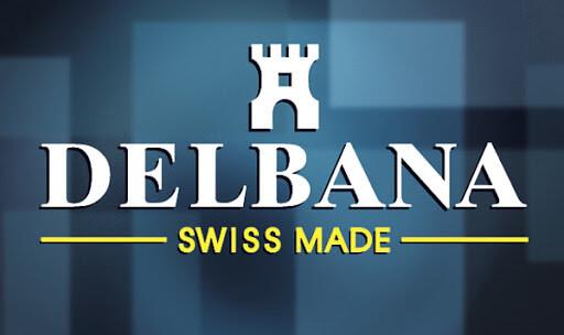 Logo Delbana