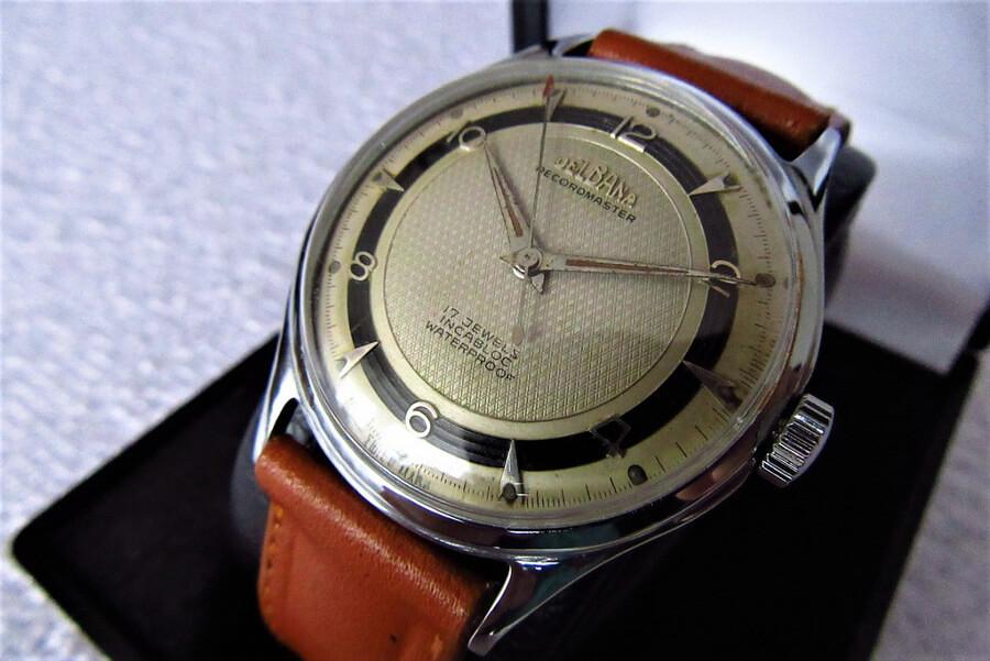 Delbana zegarek