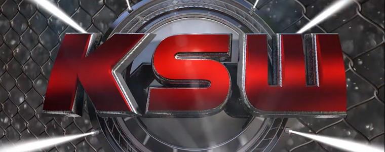Logo KSW