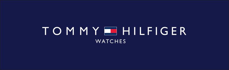Logo Tommy Hilfiger Watches