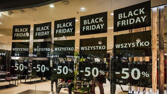50% black friday