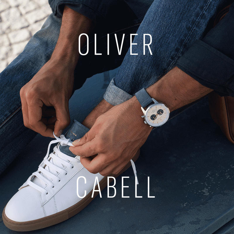 Triwa Oliver Cabell
