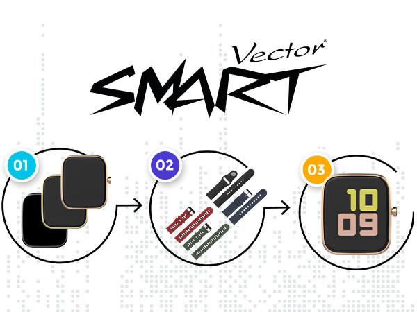 Smart Vector