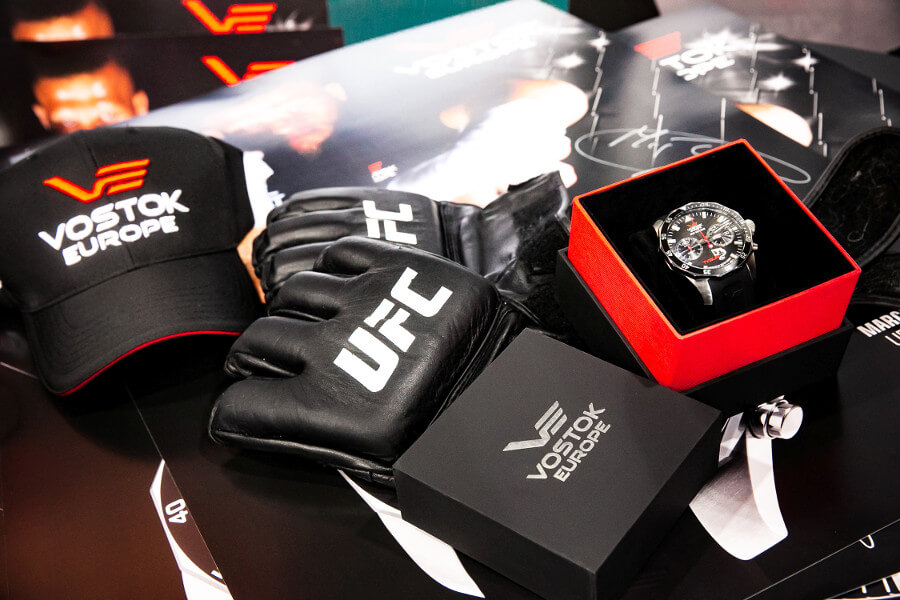 Vostok UFC