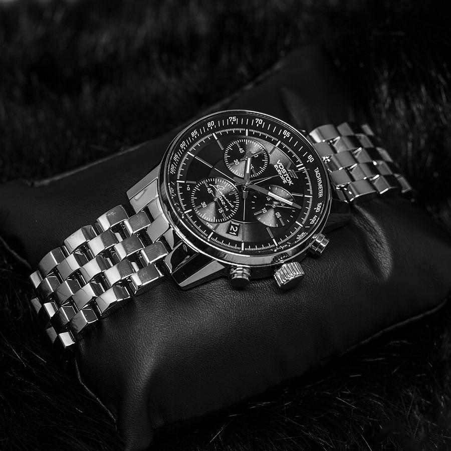Zegarek Vostok