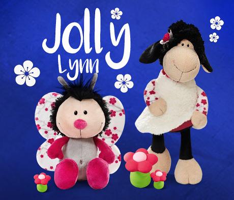 Kolekcja Jolly Lynn