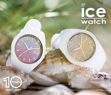 Zegarki Ice Watch