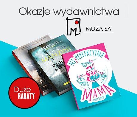 Okazje wydawnictwa Muza