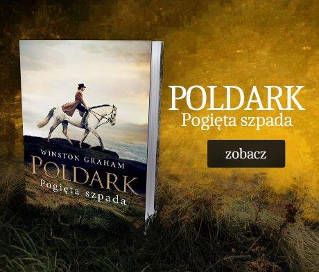 Dziedzictwo rodu Poldarków T.11