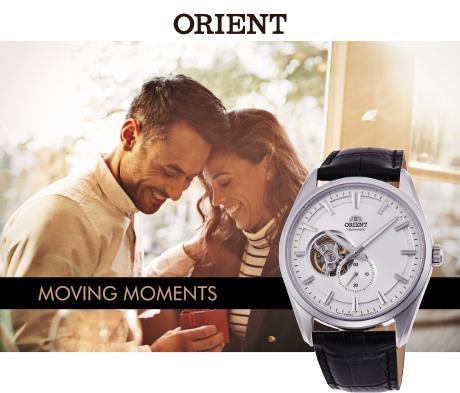 Zegarki Automatyczne Orient